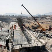 No plans to harm Egypt, Ethiopia tells Kerry