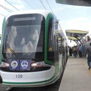 Second Light Rail Route set to Begin Operation in Ethiopia