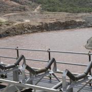 Egypt satellite monitors Ethiopia's dam