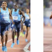 Ethiopian stars Aman, Dibaba set to dazzle at IDL Doha 2014