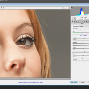 Retouching Eyes Professionally - Photoshop CS6 Tutorial