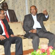 Khartoum To Host Sudan-Ethiopia Investment Forum On May 10