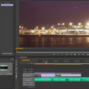 Simple Video Editing w/ Premiere Pro CS6