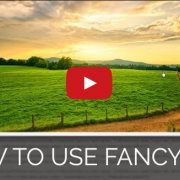 HOW TO USE FANCYBOX – DREAMWEAVER CS6 TUTORIAL