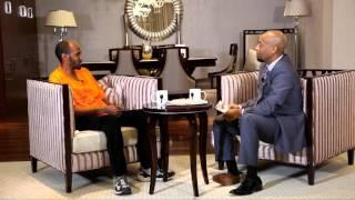 Interview with Biniyam Mekedoniya at Seifu on Ebs Part 02 of Part 03 | Talk Show