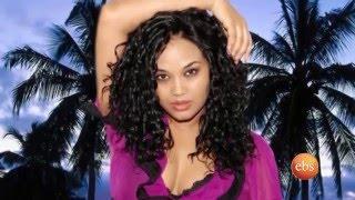 Interview with  artist Dina Anteneh on Enchewawet program season 03 Episode 02 | Talk Show