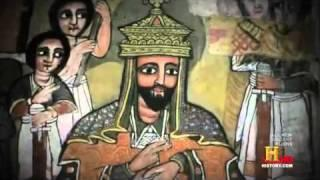 LALIBELA, Ethiopia & E.T. Extraterrestial Stargates of the Ancient AFRICA? - Our Alien Story