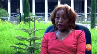 Interview with  Dr. Aster Shewaamare - Who's Who | Talk Show