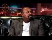 Shewaferahu Desalegne At Seifu Fanthahun Late Night Show