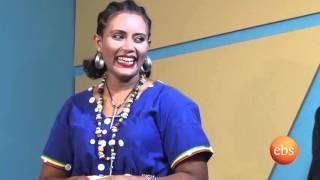 Ye Afta Chewata On Ebs Season 01 Episode 07 - Part 01 | TV Show