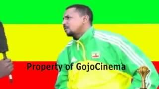 New Ethiopian Comedy 2013   Funny Interview