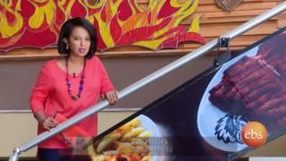 Semonun Addis:  Spur Restaurant in Addis