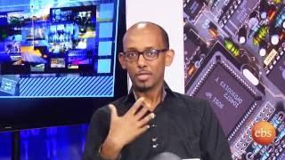 Material Scientist & Professor Dr. Sossina Haile - TechTalk with Solomon Episode 11&12| Talk Show