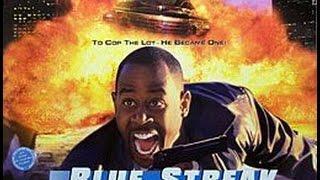 Blue Streak (1999) | English Movie