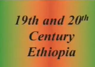 Ethiopian Great Histoty
