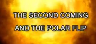 The second coming and the polar flip