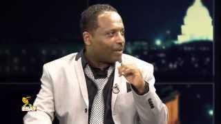 Interview with Singer Berhanu Tezera  Part 2 | Tamagne Show