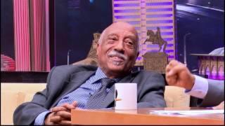 Seifu on EBS - Interview with Dr Mulatu Astatke Part 1