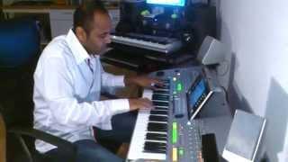 Mejemeria Fikri - by Robel Berakie | Instrumental