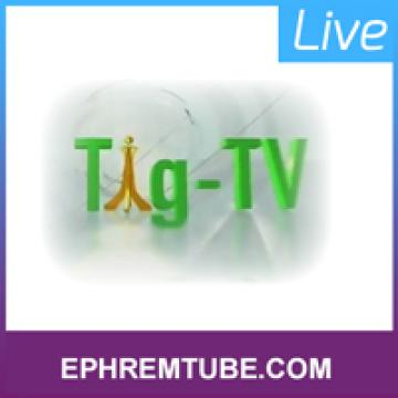 Tigrai TV  | Live Stream