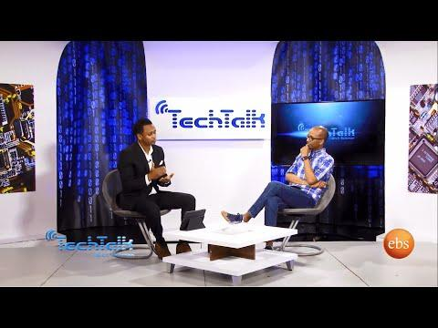 Interview With Comedian  Meskerem Bekele - Tech Talk with Solomon  Season 08 Episode 08 | Talk Show