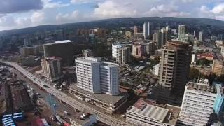 This is how Addis Ababa City looks like -2016