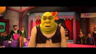 Shrek 4 Ending Scene
