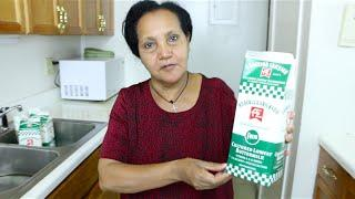 """How to Make Ayb"" የአይብ አሰራር   Ethiopian Food"