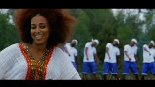 Seble Girma -- Ney Belegne   Amharic Traditional Music -HD