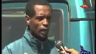 Funny comment of Dereje Haile on Ethiopian Football team | Comedy