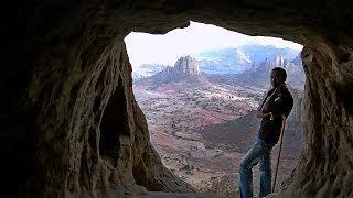 Rock-Hewn Churches of Tigray, Ethiopia | Documentary -HD
