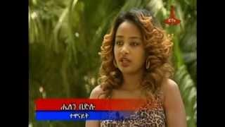 ETV''s  youth program Interview with Young beautiful Artist Helen Bedelu