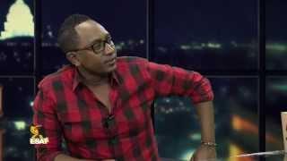 Interview with singer Bizuayehu Demssie - Part 2   Tamagne Show
