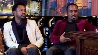 Interview with Mesefin and Solomon -SeifuOnEbs | Talk Show