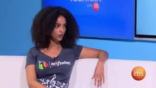 Special Show From ICT EXPO in Addis Ababa, Ethiopia - Part 3 - TechTalk with Solomon Season 11 part