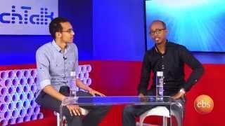 Interview with Michael Mekonnen MIT Grad. & Google Software Engineer -- part 2 | TechTalk With Solom