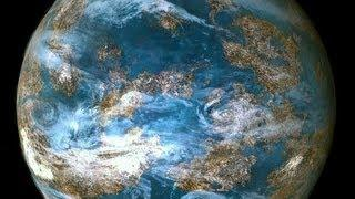 Earth From Space HD 1080p / Nova English
