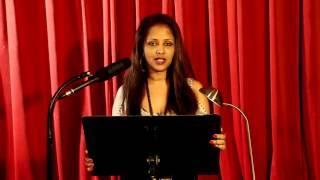 Helen Kassa: Aymemih  | Ethiopia: Amharic poem