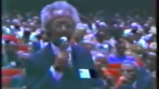 Mengistu Hailemaryam's Last Parliament: