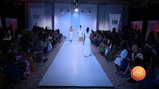 Semonun Addis: Coverage on Hub of Africa Addis Fashion Week 2017