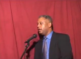Tamagne Beeyene's Comedy About Mengistu Hailemariam