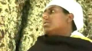 Amharic Comedy - wega wega