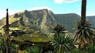 Hiking in the Simien Mountains, Ethiopia | Documentary -HD