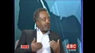 Interview with  Tewodros Tadesse | Arihibu