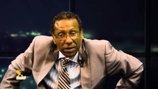 ESAT Tamagn Show With Fasil Demoze  Part 04 of 04 Jan 22 2016 | Talk Show