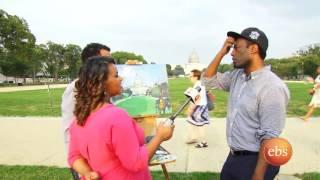 Interview with Artist Interview with Solmon Asfaw on Enchewawet program season 01 Episode 11 | Talk