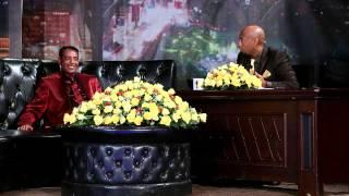 Interview with Abebe Melese  at Seifu on Ebs  Part 01 | Talk Show