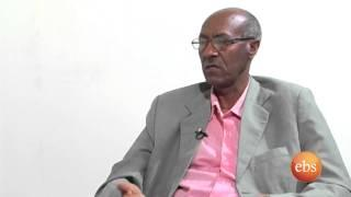interview with the founder of Wabi foundation Mestika Negash / Who's Who Talk Show