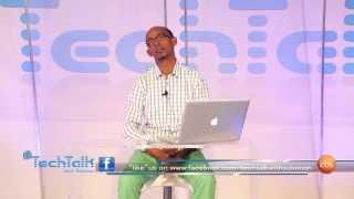 TechTalk Solomon show -- Wrap-up TechTalk    Season 2 Ep.13 - 6/21/13