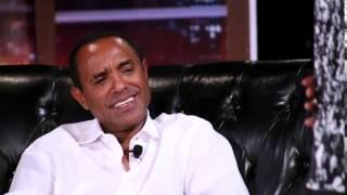 Interview with Tsehaye Yohannes | Seifu on EBS